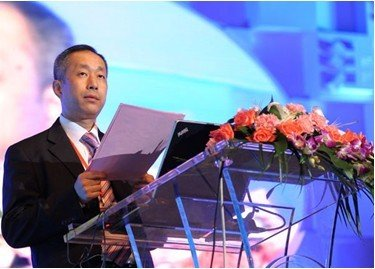 中国电子商务协会副秘书长万东辉,同时出任中国电子商务诚信委员会秘书长