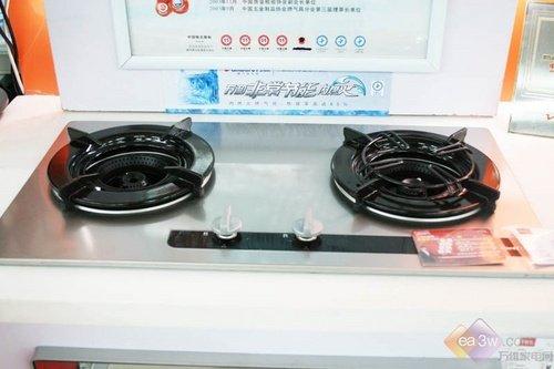 万和燃气灶B02X工薪推荐 售价1600元