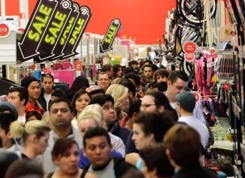 美国圣诞季移动购物猛增六成