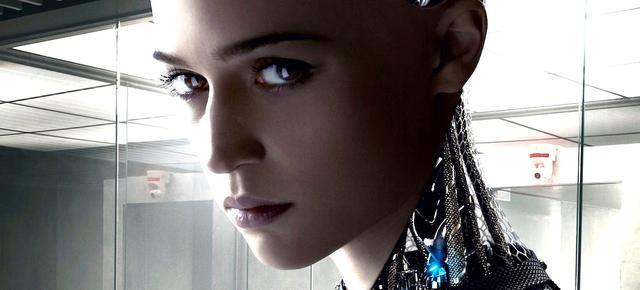 有人把人工智能看成下一个风口,但我想说现在还为时尚早