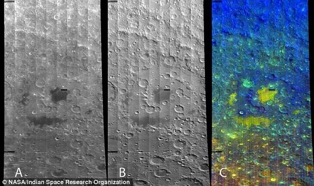 40亿年前行星形成残骸碰撞导致地球远古疤痕