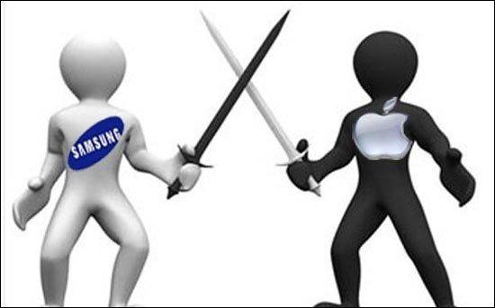 2013手机战争:苹果弱点初现 联想扮演黑马