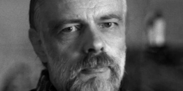 传奇科幻小说家菲利浦·狄克