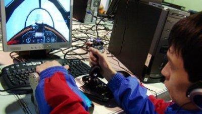 俄罗斯研发新型电脑游戏 欲激发民众爱国热情