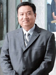 传惠普亚太及日本区总裁符标榜转任中国区高管