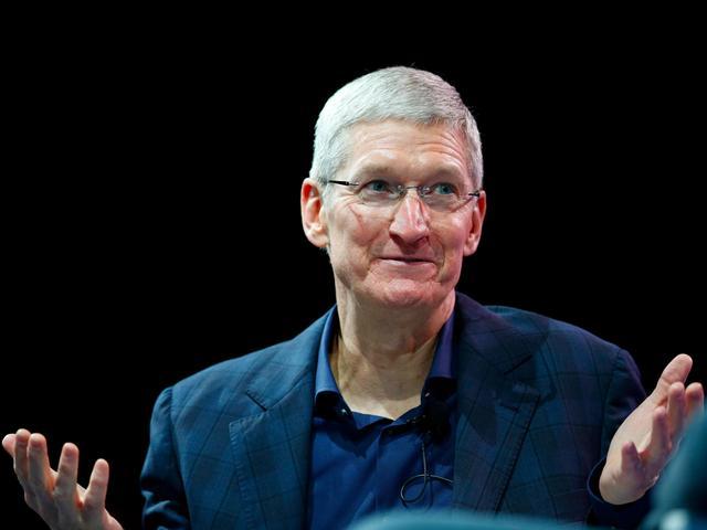 乔布斯资深顾问炮轰苹果产品命名政策:令人困惑且不好推广