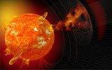 太阳风暴或造成全球停电