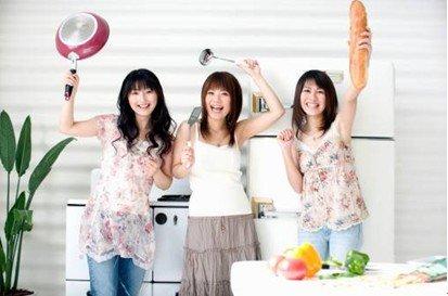 贝太厨房:攻略厨艺时代的全美食媒体coexmall网站美食图片