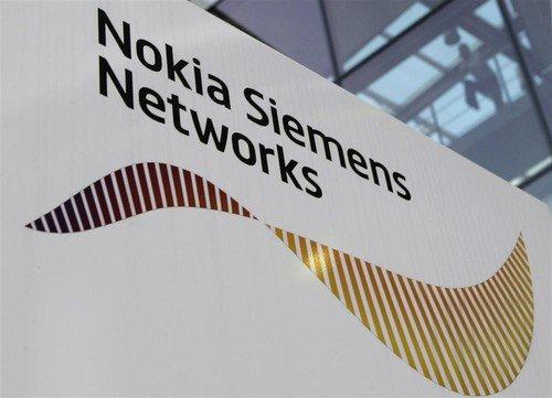 诺基亚西门子计划裁员17%约8500人