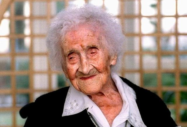 研究报告称人类最大寿命不会超过125岁