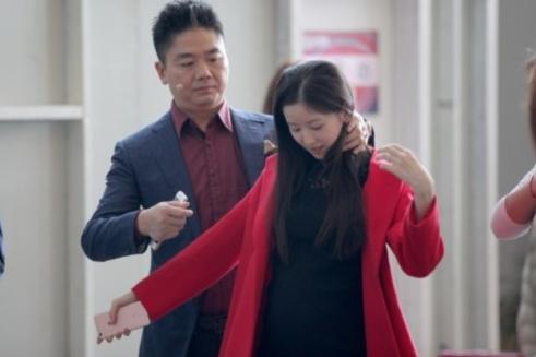 刘强东:奶茶妹妹投了Uber 家庭投资全由她处理