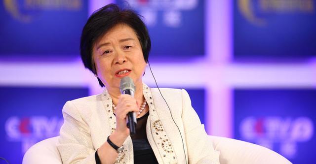 吴晓灵:互联网金融对传统金融最大影响在理念