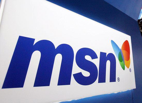 MSN中国:业务重心将转移至搜索与无线