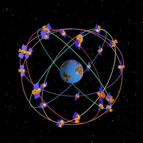全球卫星导航系统竞争加剧 北斗系统民用尚早