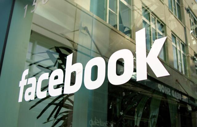 FB股价创历史新高 市值超IBM逼近2000亿美元