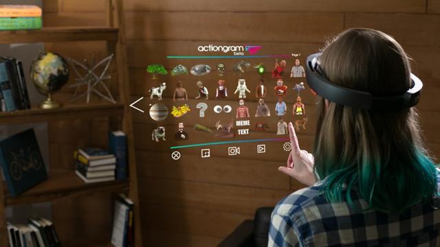 产品渐渐成熟 微软将向欧洲和澳洲发售HoloLens