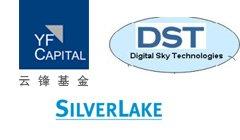 银湖、俄罗斯DST,以及云锋基金将联合收购价值16亿美元阿里巴巴集团员工和股东持有的股份