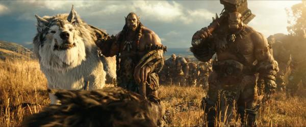 1亿粉丝的力量:《魔兽》上映在即,这些中国公司准备大赚一笔