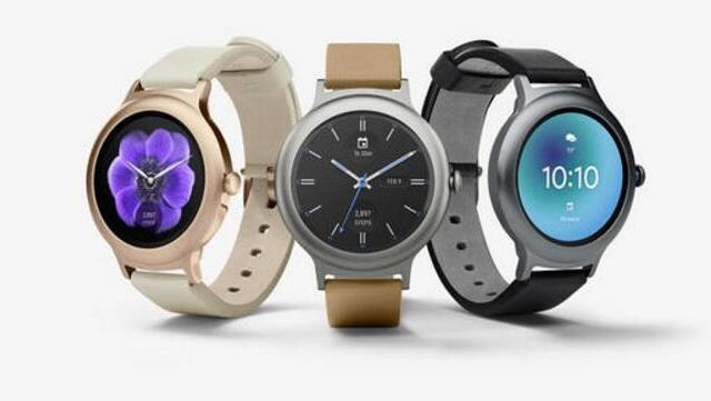 Android Wear 2.0:新交互方式让小屏幕不再是负担