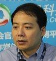开开CEO穆荣