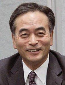索尼集团执行副总裁吉冈浩