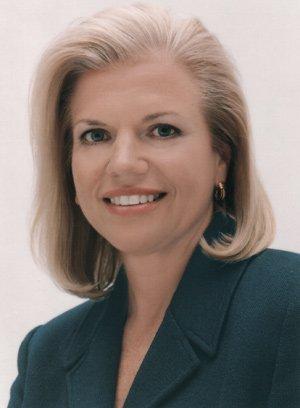 IBM宣布任命罗曼提为新一任总裁兼CEO