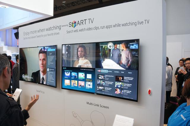三星警告:别在智能电视前谈敏感信息 小心泄露