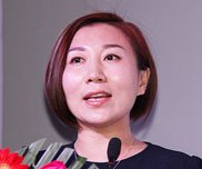 乐蜂网副总裁尹娜:2012年达到4亿销售额
