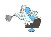 七大清洁机器人:对烦人的家务说再见