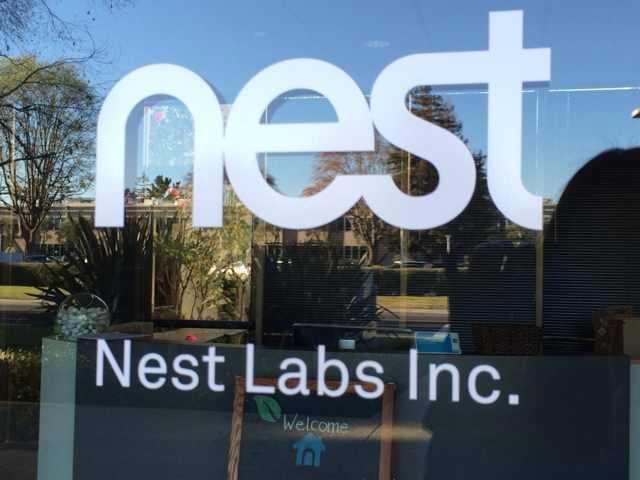 谷歌收购Nest:构建基于大数据的能源管理系统