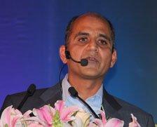 Appcelerator首席运营官Sandeep Johri:新一代企业移动互联网平台开发技术