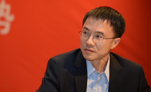微软全球执行副总裁陆奇谈人工智能:人与世界之外的第三极
