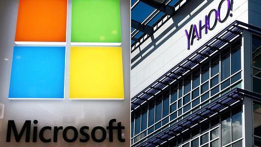 微软又要买雅虎:梦回2008年 雅虎当年不作死就不会死