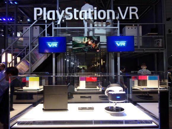 日本媒体疯了? 竟说索尼能够凭借VR追赶苹果