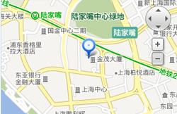 会议地点:上海金茂君悦大酒店