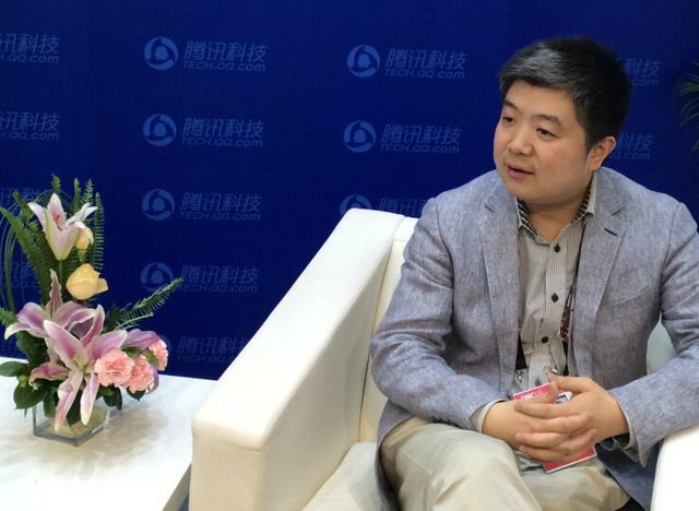 专访科大讯飞副总裁胡郁:讯飞超脑是核心