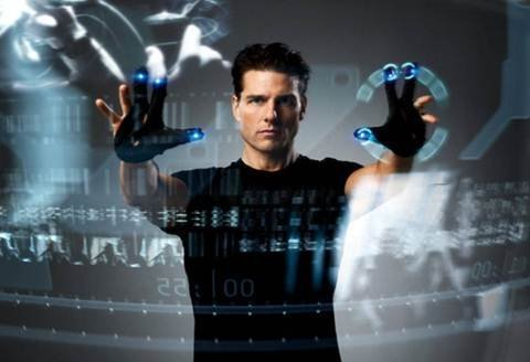 Technologies we're looking forward to in 2013