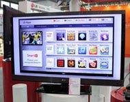 LG智能电视