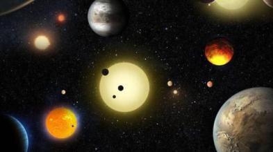 我国学者东苏勃与合作者揭示太阳系外行星轨道