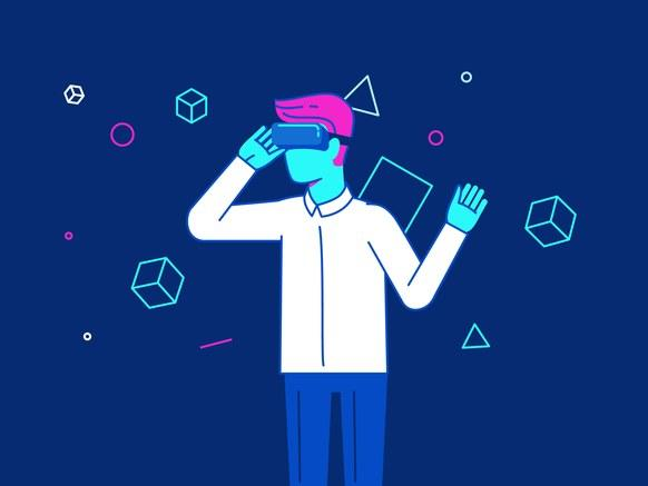 不解决这个问题,VR性能肯定不能提升