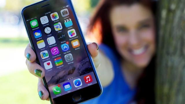 强行甩锅?iPhone份额下降是正常市场规律