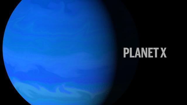 中国科学家:寻找第九大行星极具科学价值