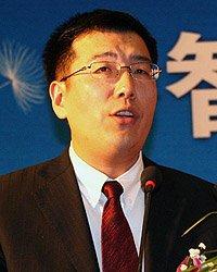 海尔集团ACG国内销售部总监苏明