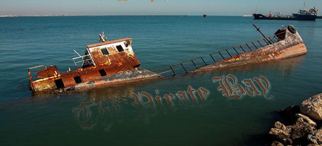 全球最大的BT站海盗湾遭突击检查 网站挂掉了