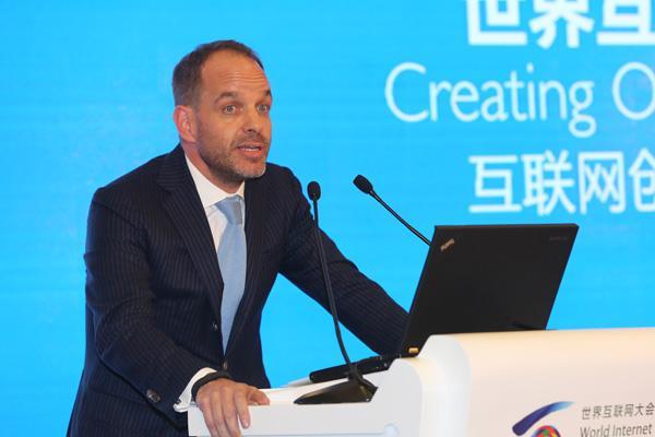 麦肯锡罗颐:中国互联网经济已超美国