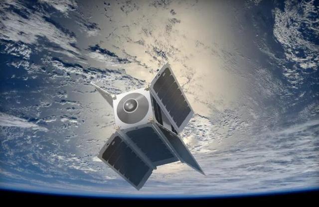 世界上第一个虚拟现实相机卫星明年夏天发射