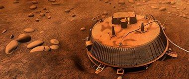惠更斯号登陆土卫六12周年:NASA发布降落视频