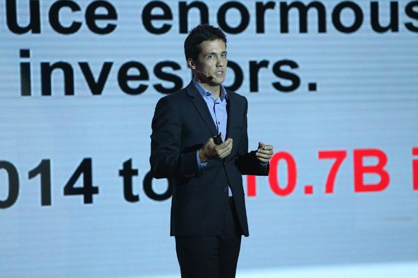 脑机接口专家Jose:脑机接口市场可达107亿美元