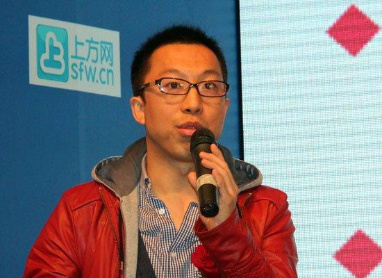 91副总裁Tony Ho:内容渠道合作将成焦点