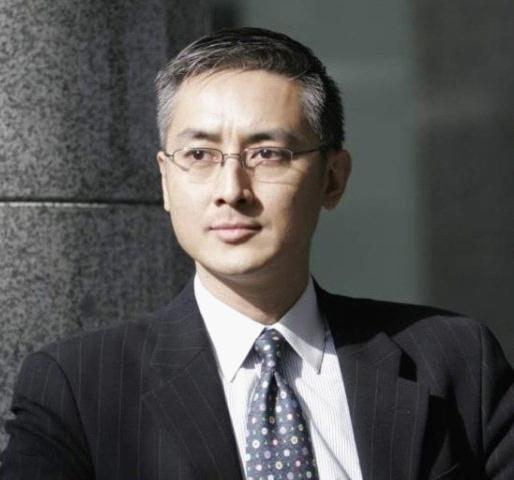 京东高层变动:黄宣德任CFO 陈生强另有任用